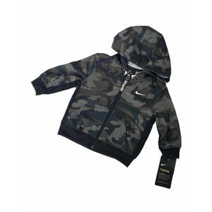 Infants 12 months Nike therma Dri-fit Camo top